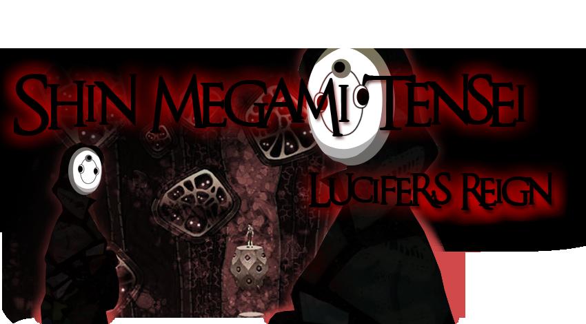 Shin Megami Tensei: Lucifer's reign